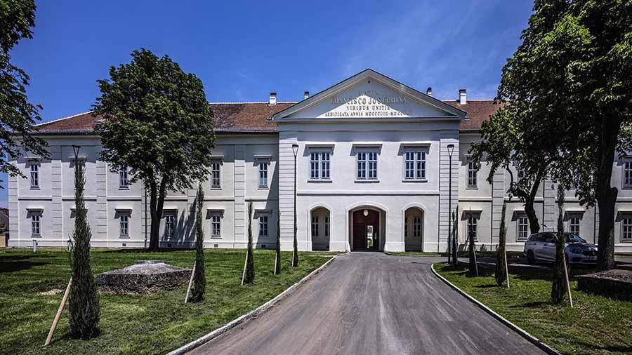 Schlossw Neusiedl