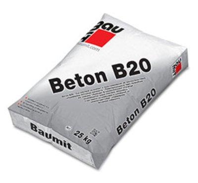 Баумит Бетон