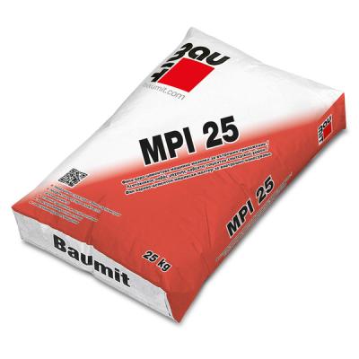Баумит МPI 25