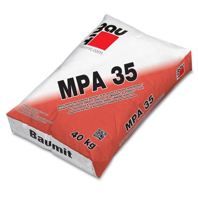 Баумит МPА 35