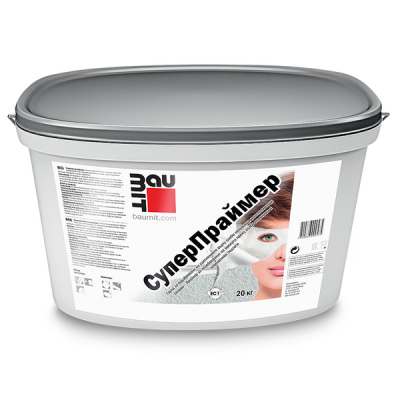 Баумит СуперПраймер