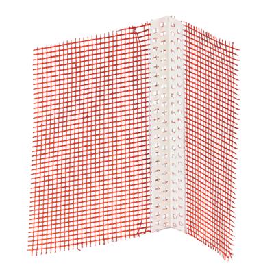 Баумит Профил за ъгли с мрежа - пластмасов