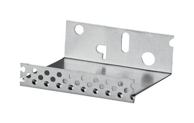 Баумит Профил цокълен алуминиев