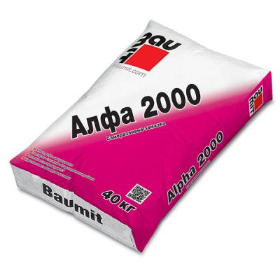 Баумит Алфа 2000